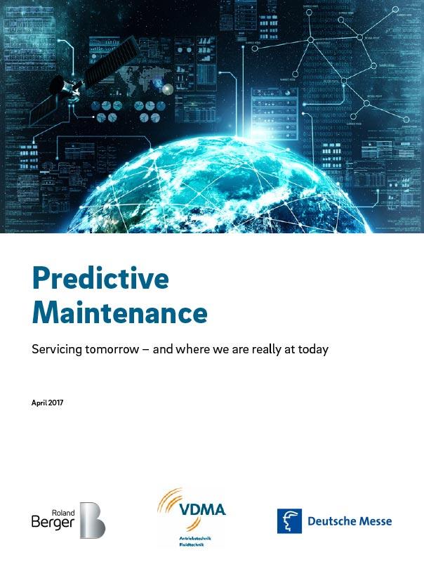Predictive Maintenance Roland Berger