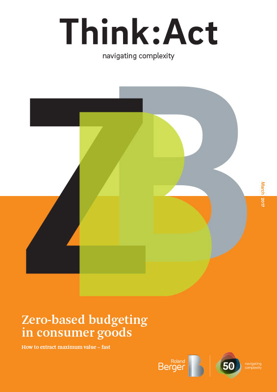 the impact of zero based budgeting Budgets - limitations and potential problems levels: as, a level budgeting is a time consuming process home based teacher of economics.